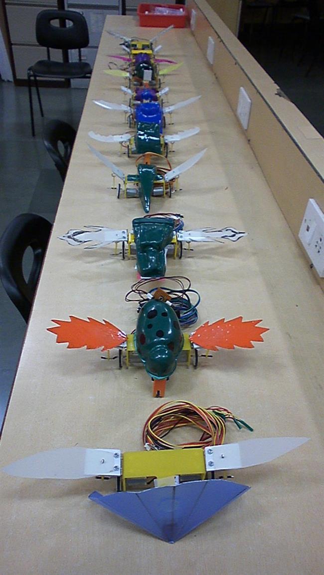 flapper-ecole-mondiale-eduprime-robotics