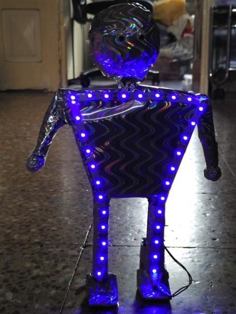 mehek-vvi-eduprime-robot-model-led