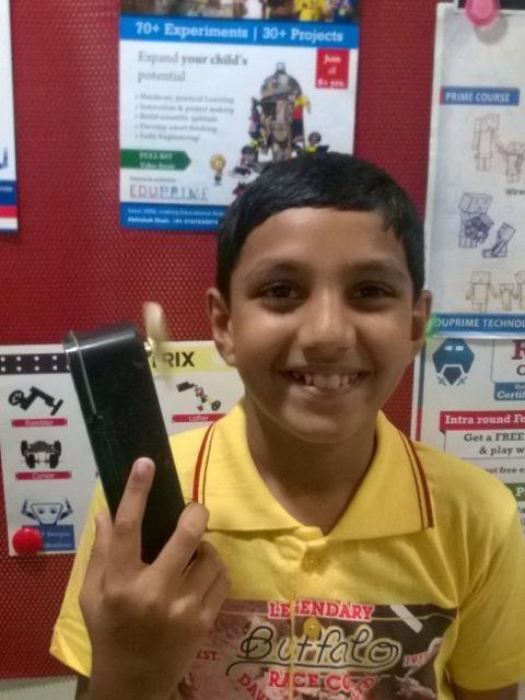 Aayush-electronic-eduprime-hand fan